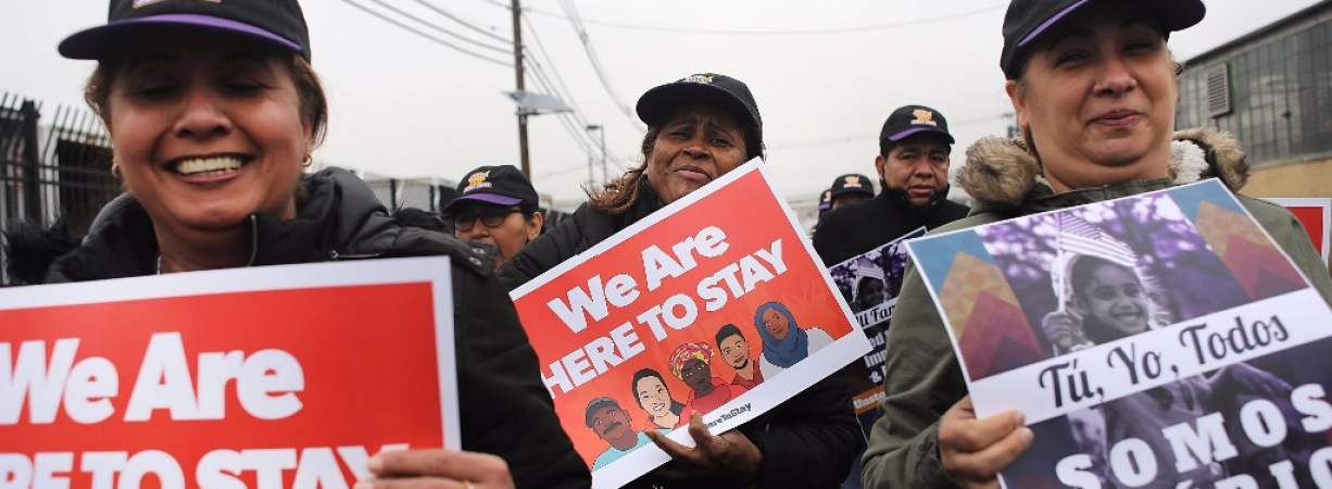 Policía de California fue engañada para cooperar en detenciones migratorias