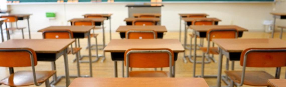 Suspenden clases por caso Covid en primaria de Parras de la Fuente