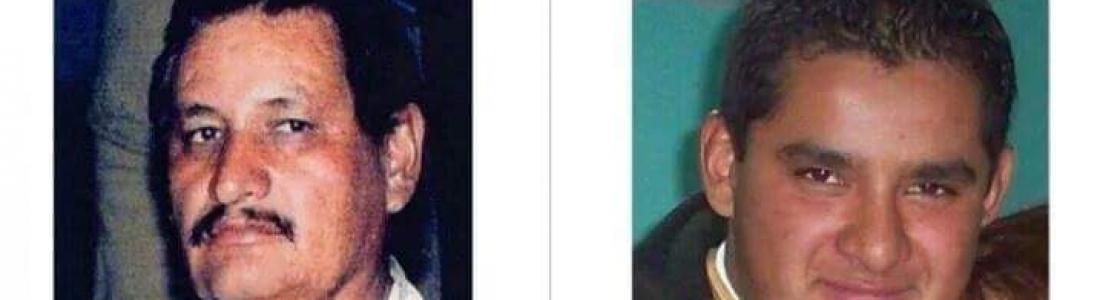 Ocho años de incansable búsqueda de dos personas desaparecidas