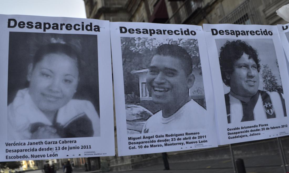La ruta de la impunidad: desaparecer en la carretera Monterrey-Nuevo Laredo