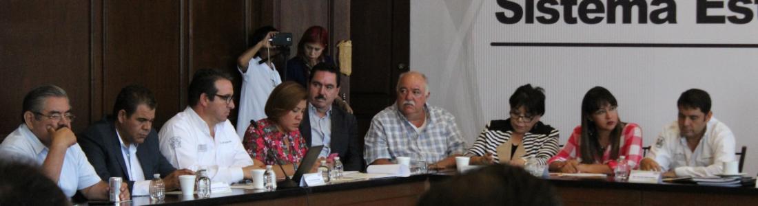 Alianza Anticorrupción demanda del Congreso una reforma que haga justicia a los ciudadanos