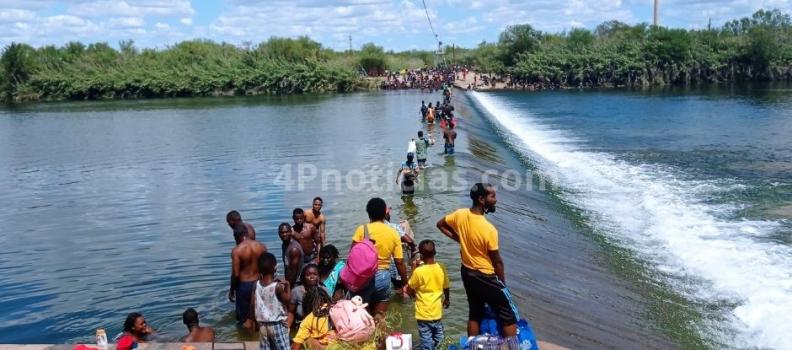 Menos del 20 por ciento de los haitianos obtendrían refugio en México, según la COMAR