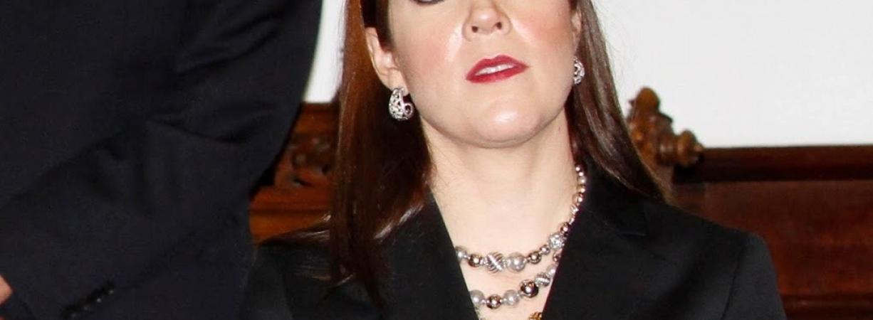 """Pide licencia la popularmente conocida """"Lady Garrafones"""" quiere reelegirse como diputada"""