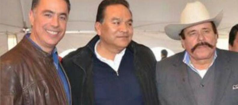 Guadiana y Javier Guerrero niegan que vayan a declinar a favor de Guillermo Anaya