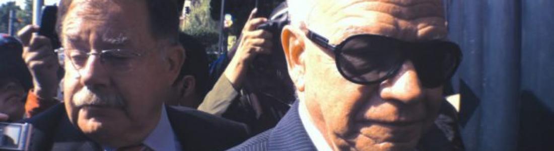 Condenan a Granier a 10 años de cárcel por desvío de recursos