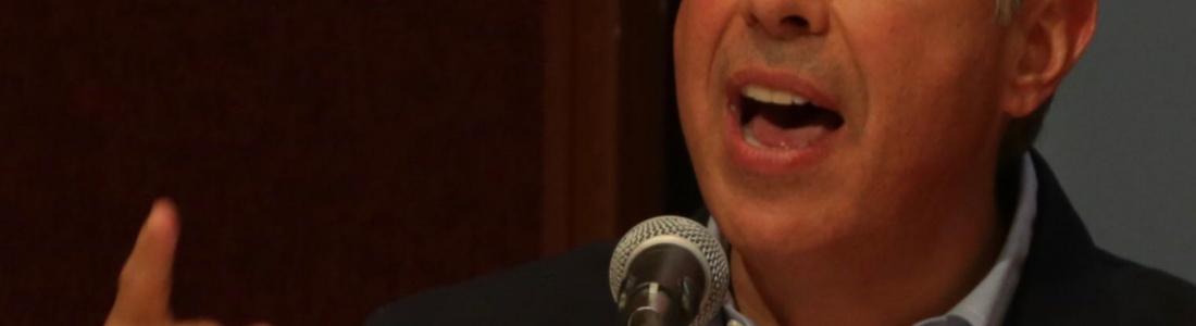 Humberto Moreira tiene miedo de que llegue Memo Anaya