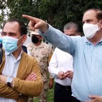LIDERAZGO TENAZ DE BRES GARZA LOGRA CONSOLIDAR PROYECTO DE MODERNIZACIÓN ADUANERA EN PIEDRAS NEGRAS, COAHUILA