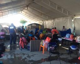 Llueven amparos de haitianos contra gobierno de Coahuila