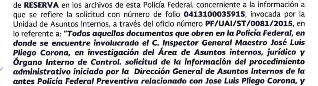 Por 12 años estará bajo candado pasado del nuevo secretario de Seguridad de Coahuila