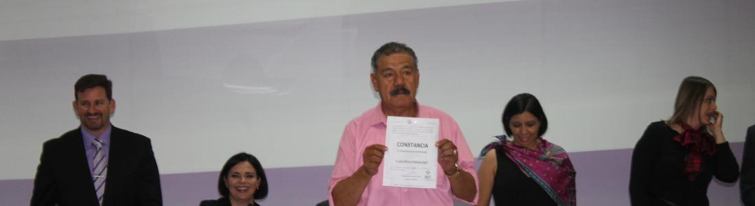 Así quedan las diputaciones plurinominales en Coahuila