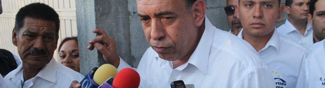 """Asegura Humberto Moreira que ya prescribieron irregularidades """"si es que existieron"""""""
