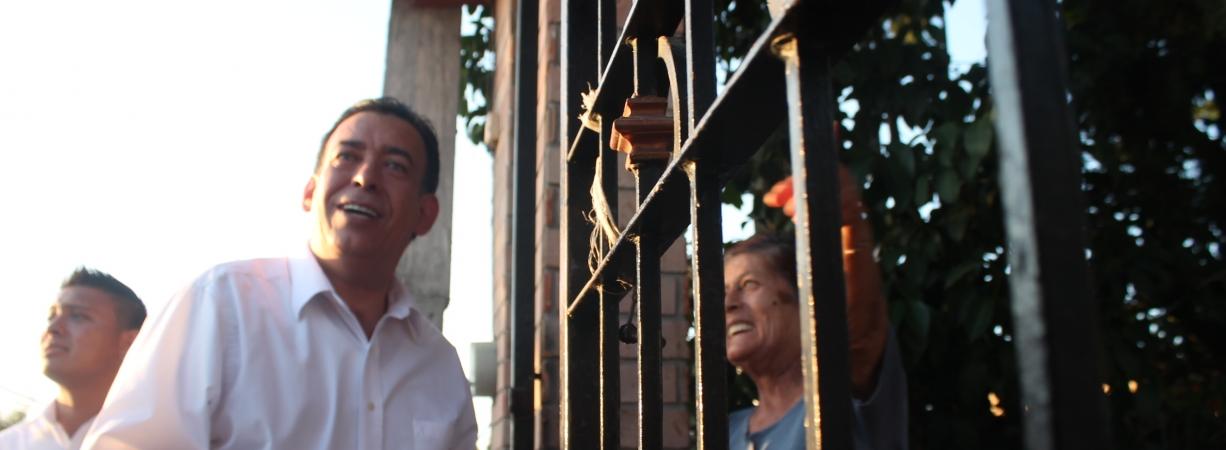 Expulsión de Moreira en manos del CEN Del PRI