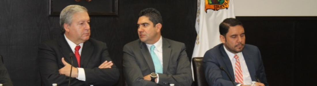 Coordinador de campaña de Riquelme responsabiliza a dirigencia de exceso en gastos de campaña