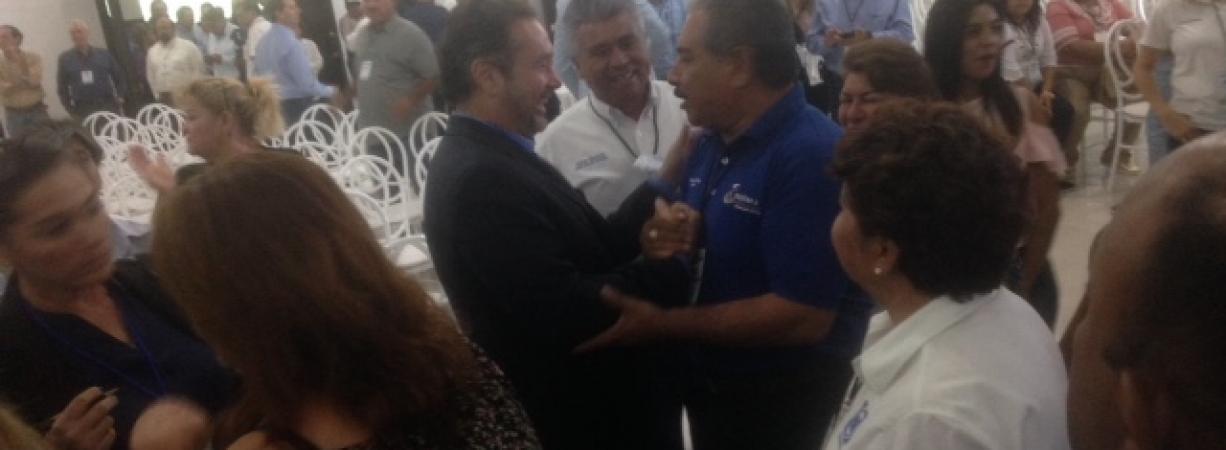Son infundios acusaciones de actos de corrupción; asegura alcalde de Monclova