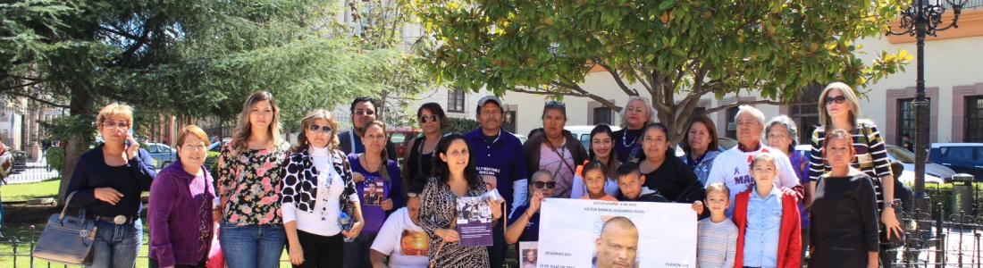 Evade Rubén Moreira a FIDH que confirma delitos de lesa humanidad en su gobierno