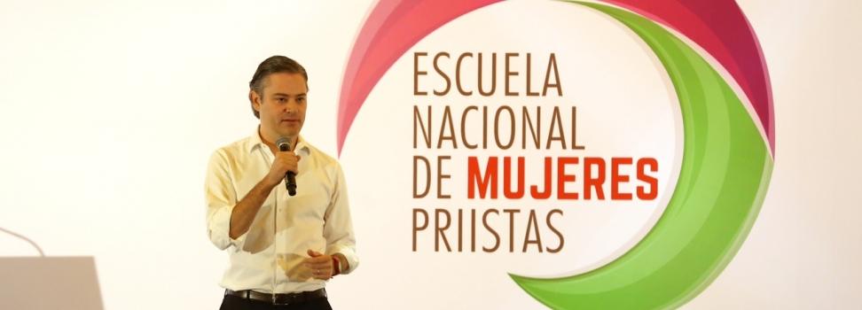 """""""Legarán los tiempos""""; dice Nuño sobre candidatura presidencial"""