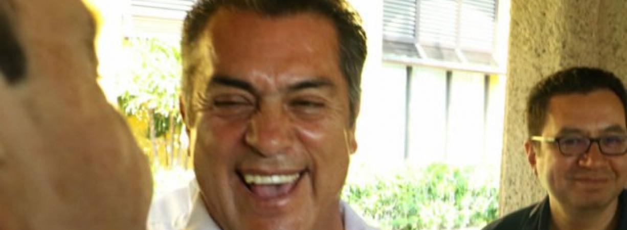 """Sorpresa e indignación en Twitter por """"perdón"""" del Tribunal a 'El Bronco'"""