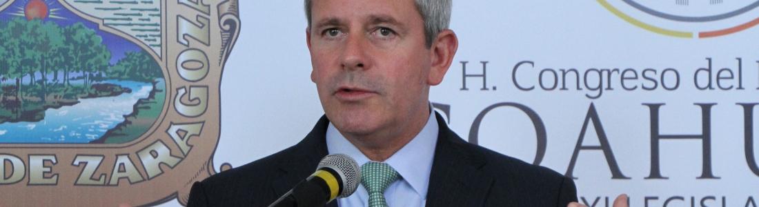 Proponen reducir periodo de gobernador en el 2023