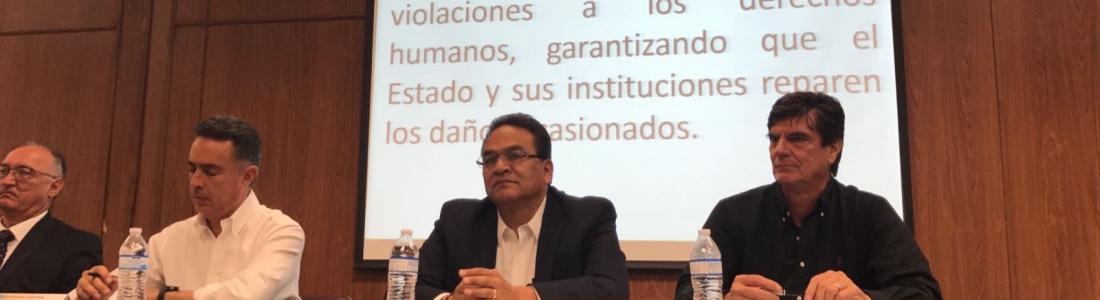 YO CONTINUARE CON MI CAMPAÑA, CONSTRUYENDO UN PROYECTO CIUDADANO, LIBRE E INDEPENDIENTE : JAVIER GUERRERO