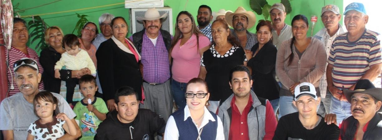 Morena garantiza terminar con la corrupción en Coahuila: Armando Guadiana