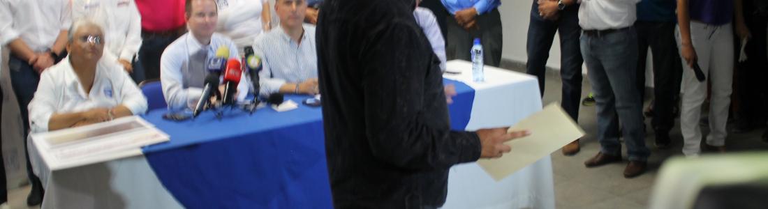 """""""No conozco a los Moreira…. bueno trabajo con Iván""""."""