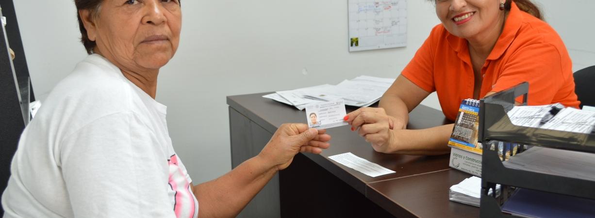 4 MIL 450 ABUELOS DE ACUÑA FUERON INCORPORADOS AL INAPAM DEL 2014 A LA FECHA.