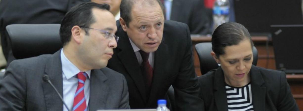 Aumenta el rebase de topes del PRI en Coahuila: Comisión de Fiscalización del INE