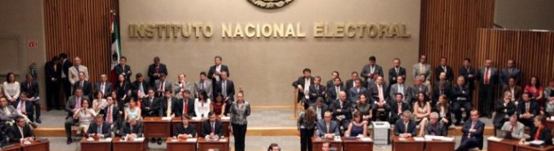 Determina INE infundada queja contra Guillermo Anaya por compra de votos