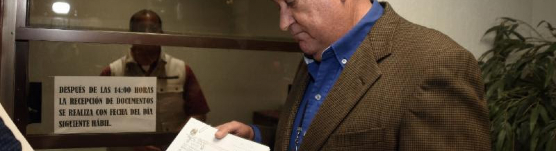 Rechaza Isidro López irse a Morena