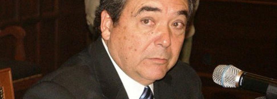 Brazalete para evitar fuga de Jorge Torres, demanda diputado