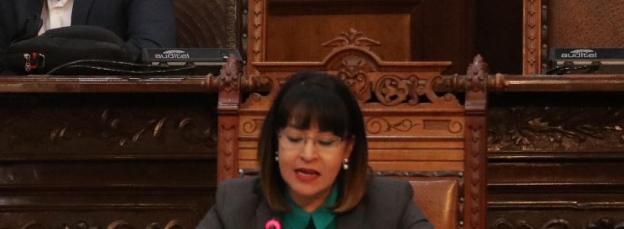 Aprueba Congreso otra comisión especial contra gobierno de Isidro López