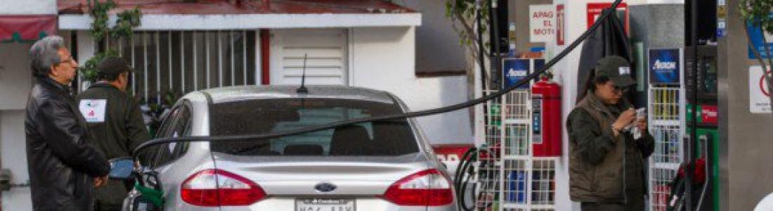 Conoce los precios de las gasolinas de este 21 de febrero