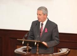 AIDH es medio para desviar recursos: Torres Cofiño