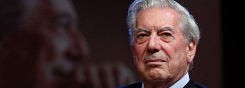 """""""Ante la muerte de Castro, muy difícil que el régimen sobreviva"""": Vargas Llosa"""