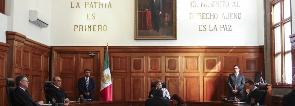 Poder Judicial anuncia recortes a viáticos, obras y difusión, pero no toca salarios
