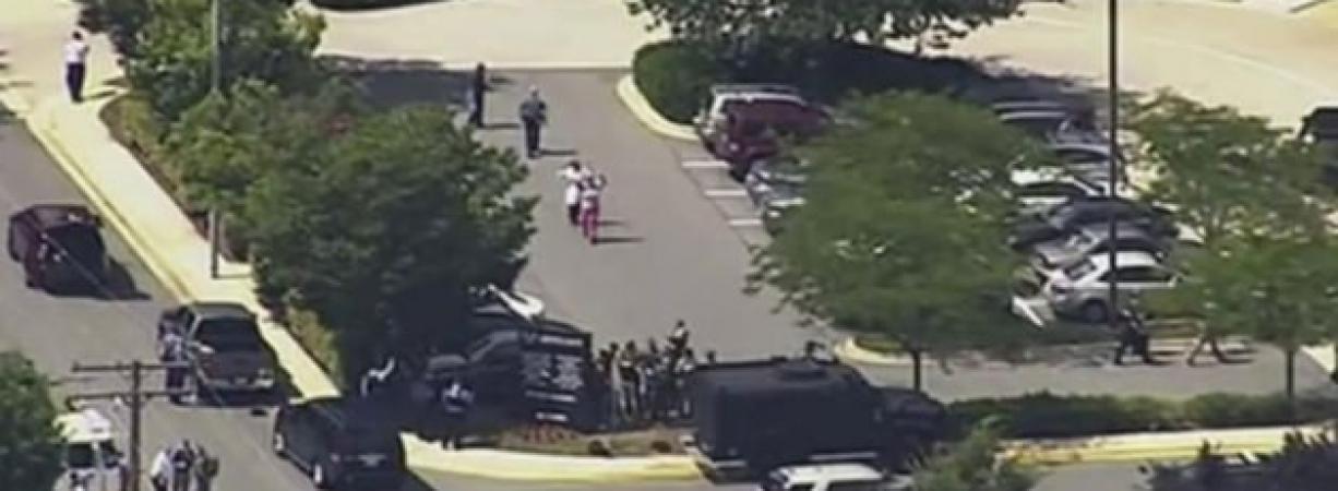 Varios muertos en tiroteo en instalaciones de periódico local en Maryland, Estados Unidos