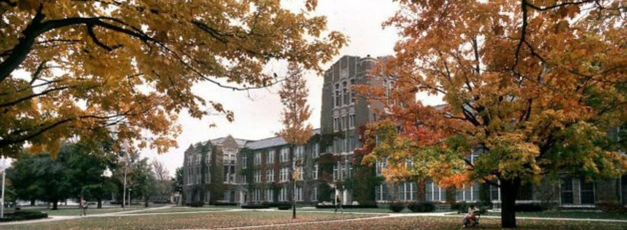 Al menos dos muertos tras tiroteo en dormitorios de la Universidad Central de Michigan
