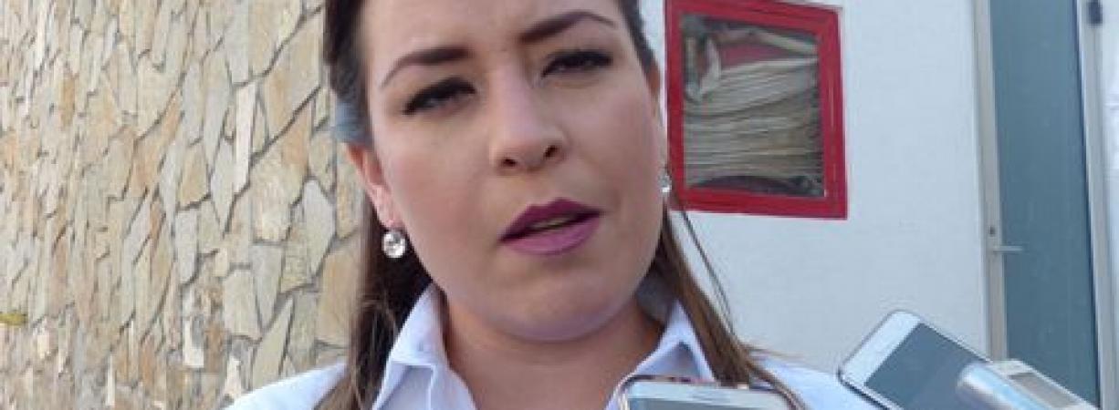 Rechaza Verónica Martínez abordar caso Humberto Moreira