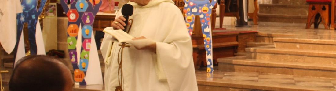 Se accidenta obispo Raúl Vera