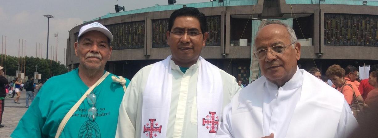Diócesis confirma que encuentran cuerpo de sacerdote; PGJE lo negaba