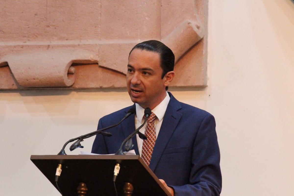 UDC  propone reformas para garantizar  participación de jóvenes en los partidos políticos