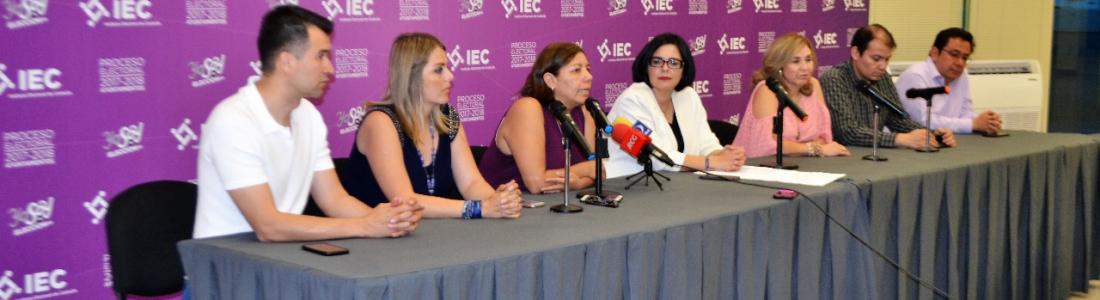 Abrirán mil 480 paquetes electorales de elección de Ayuntamientos
