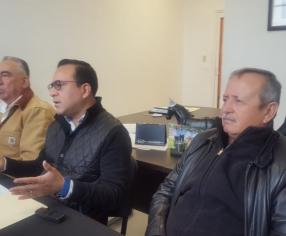 PRORROGAN ETAPAS DEL CALENDARIO DE LICITACIÓN  DEL  TRANSPORTE MASIVO EN ACUÑA.