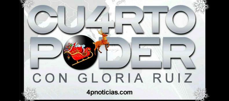 FELIZ NAVIDAD 4pnoticias.com