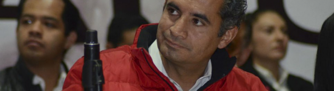 """Nos solidarizamos profundamente"" ante gasolinazo: PRI"
