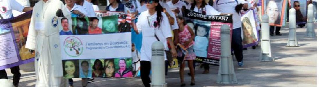 """No se busca a desaparecidos"": informe de expertos colombianos"