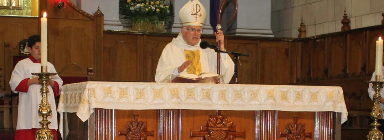 Pide obispo emitir voto razonado