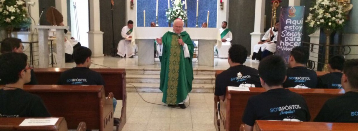 Moreira criminaliza y persigue a obispo Raúl Vera