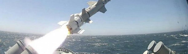 EU vende misiles y torpedos a México, por 98 mdd