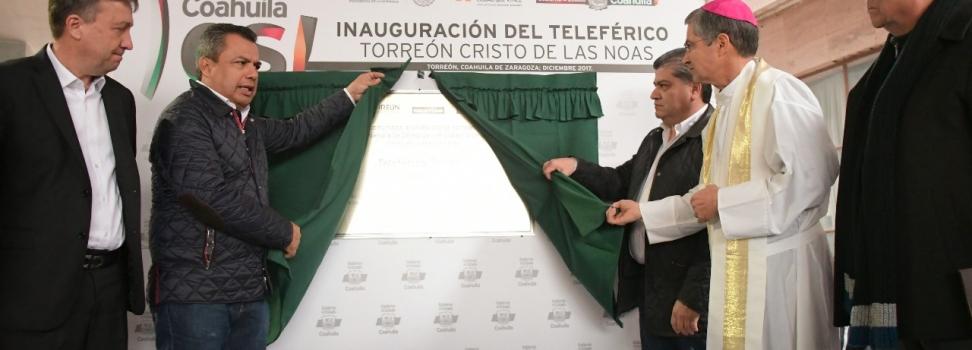"""Obispo de Torreón le dice a Riquelme que """"elecciones no fueron ejemplares"""""""